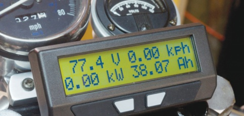 The Benefits Of A Cycle Analyst Or Other Wattmeter
